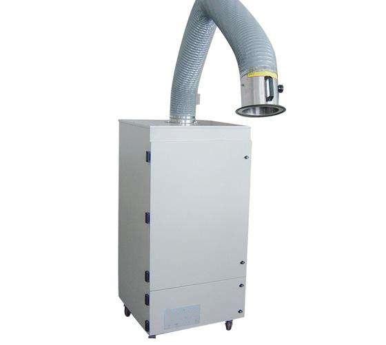 无锡移动式废气净化处理装置价格