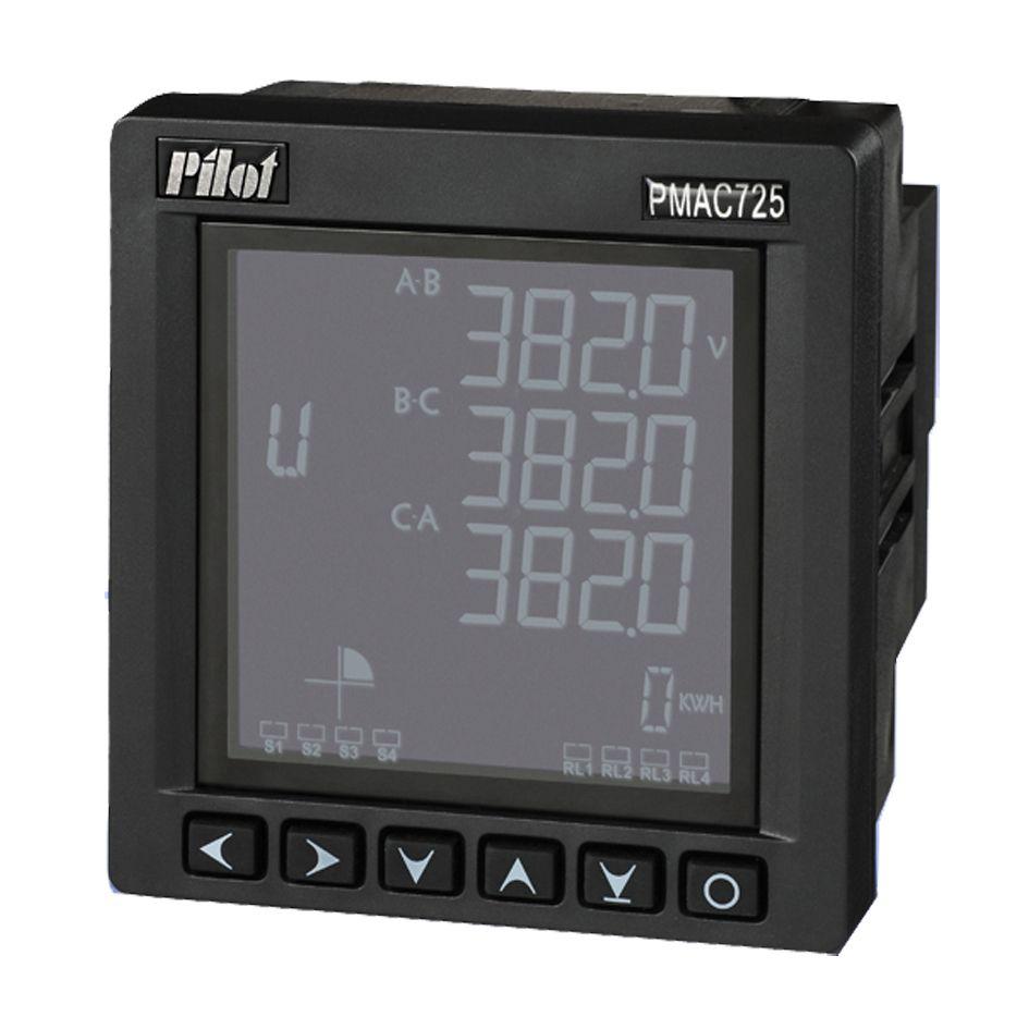 多功能电力测控仪表供应商