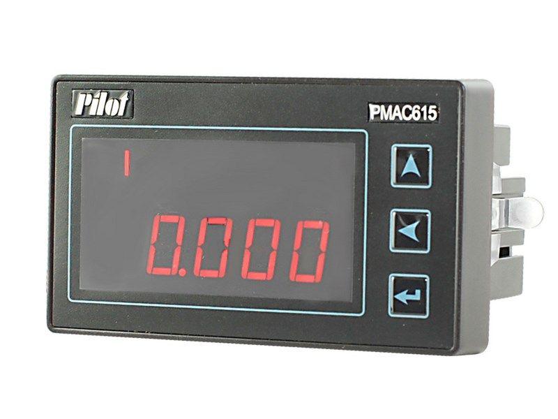 PMAC电能智能数显表安装