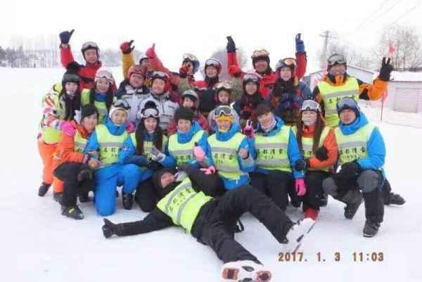 黑龙江好玩滑雪场哪家好