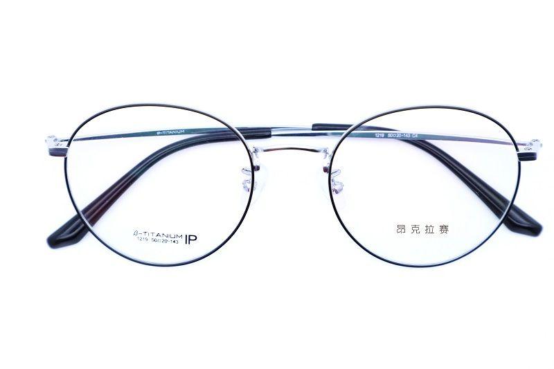 金丝边眼镜厂家