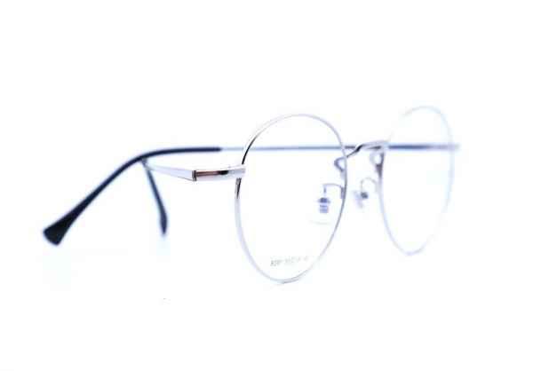 广东金属复古时尚纤细学生网红街拍路特斯眼镜