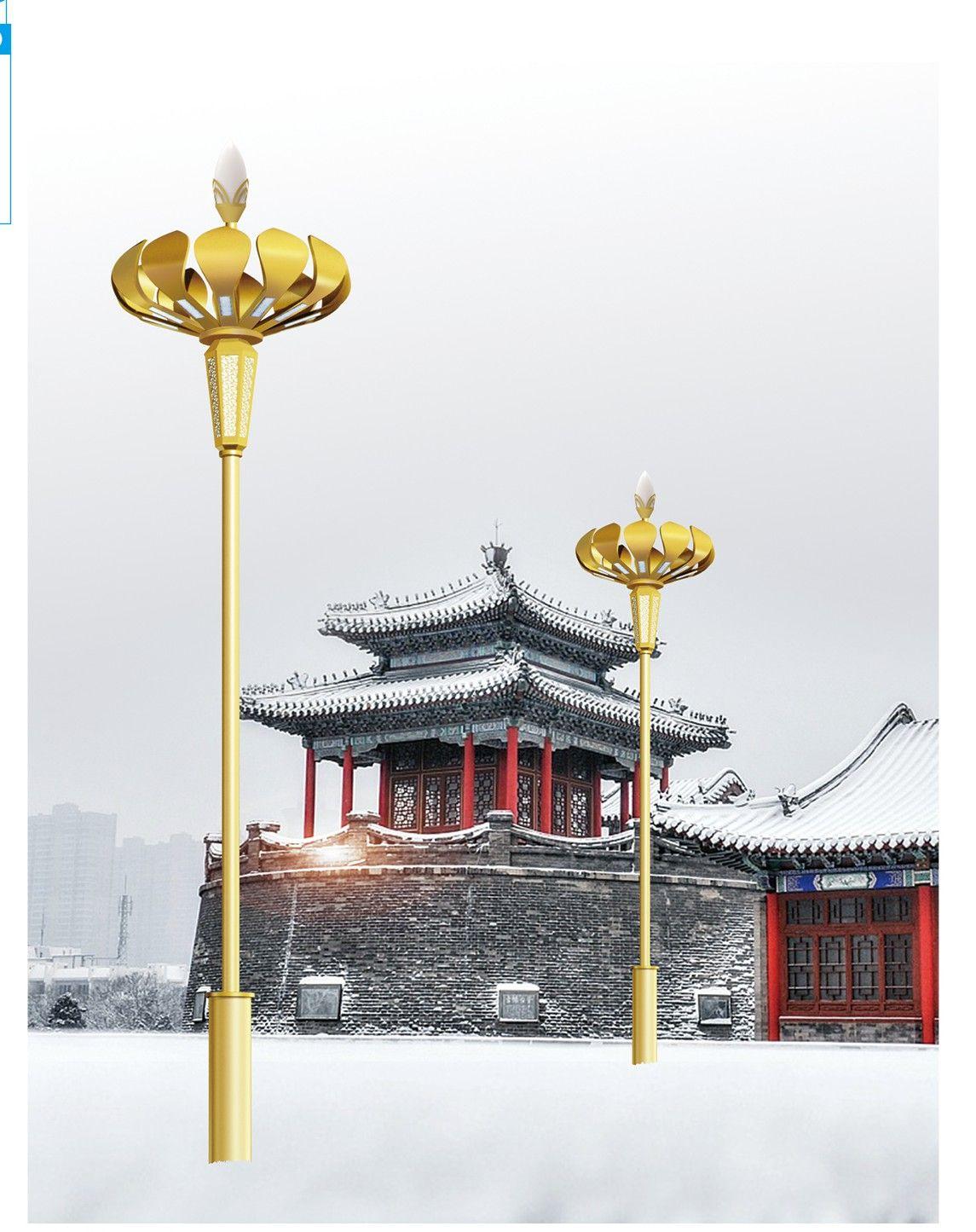 景观中华灯销售