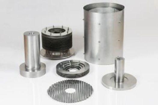 工业炉用钨钼制品