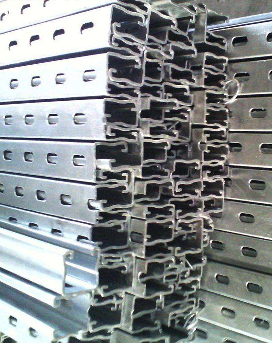 无锡镀锌抗震支架厂家供应