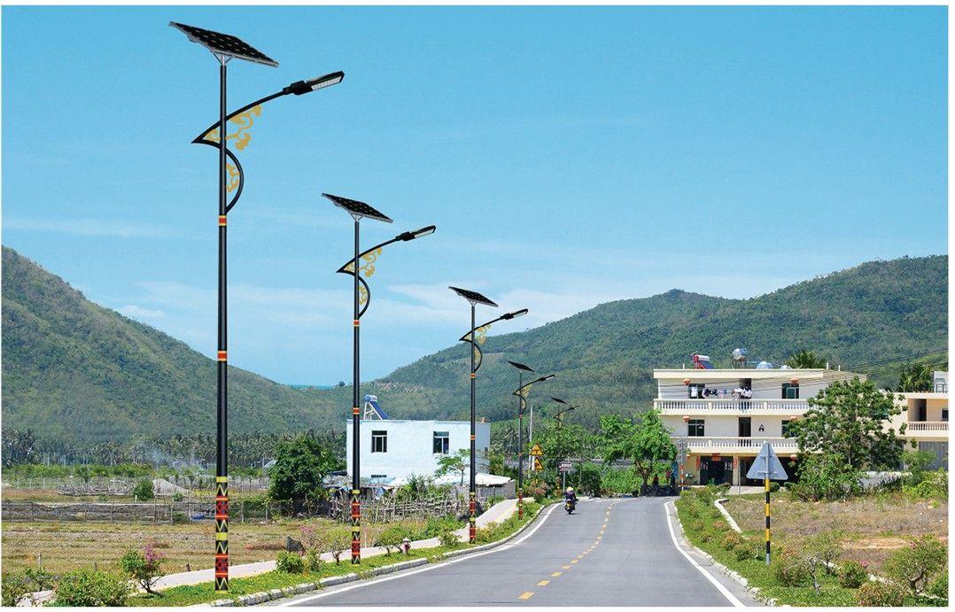 景觀太陽能路燈