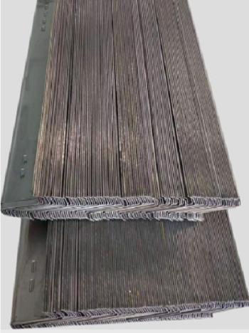 江蘇鍍鋅Z型鋼檁條批發商