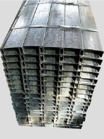 镀锌C型钢生产销售