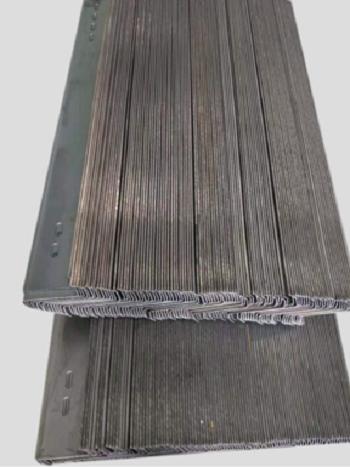 江蘇鍍鋅Z型鋼批發商