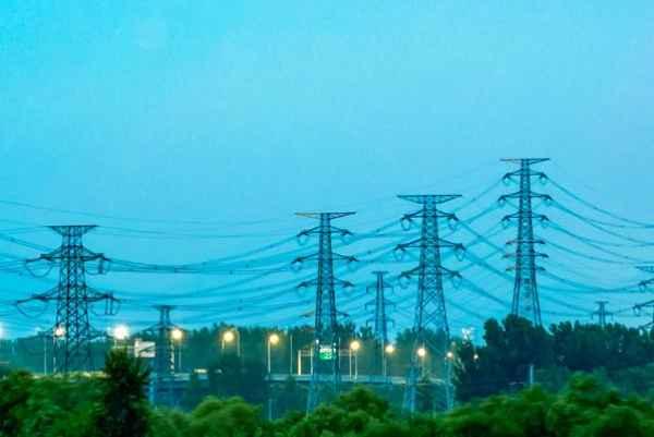 电力工程承包商