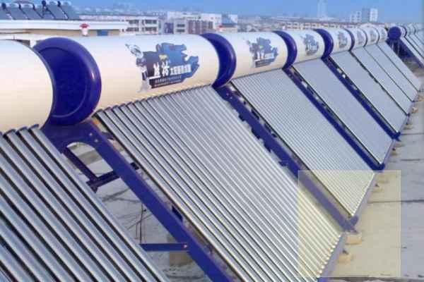 承插式太阳能热水系统提供商
