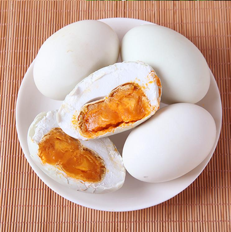 双黄咸鸭蛋销售价格