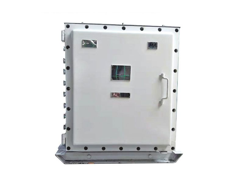 长沙矿用隔爆兼本安型控制箱供应商