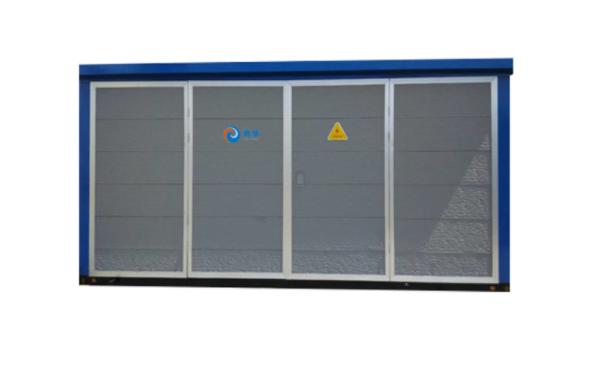 预装式箱式变电站提供商