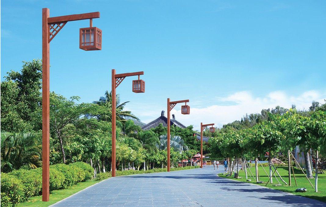 小區景觀庭院燈價格
