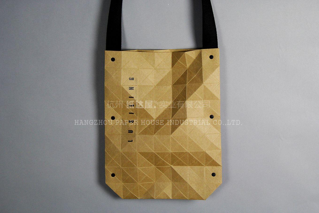 上海机制手提袋印刷厂