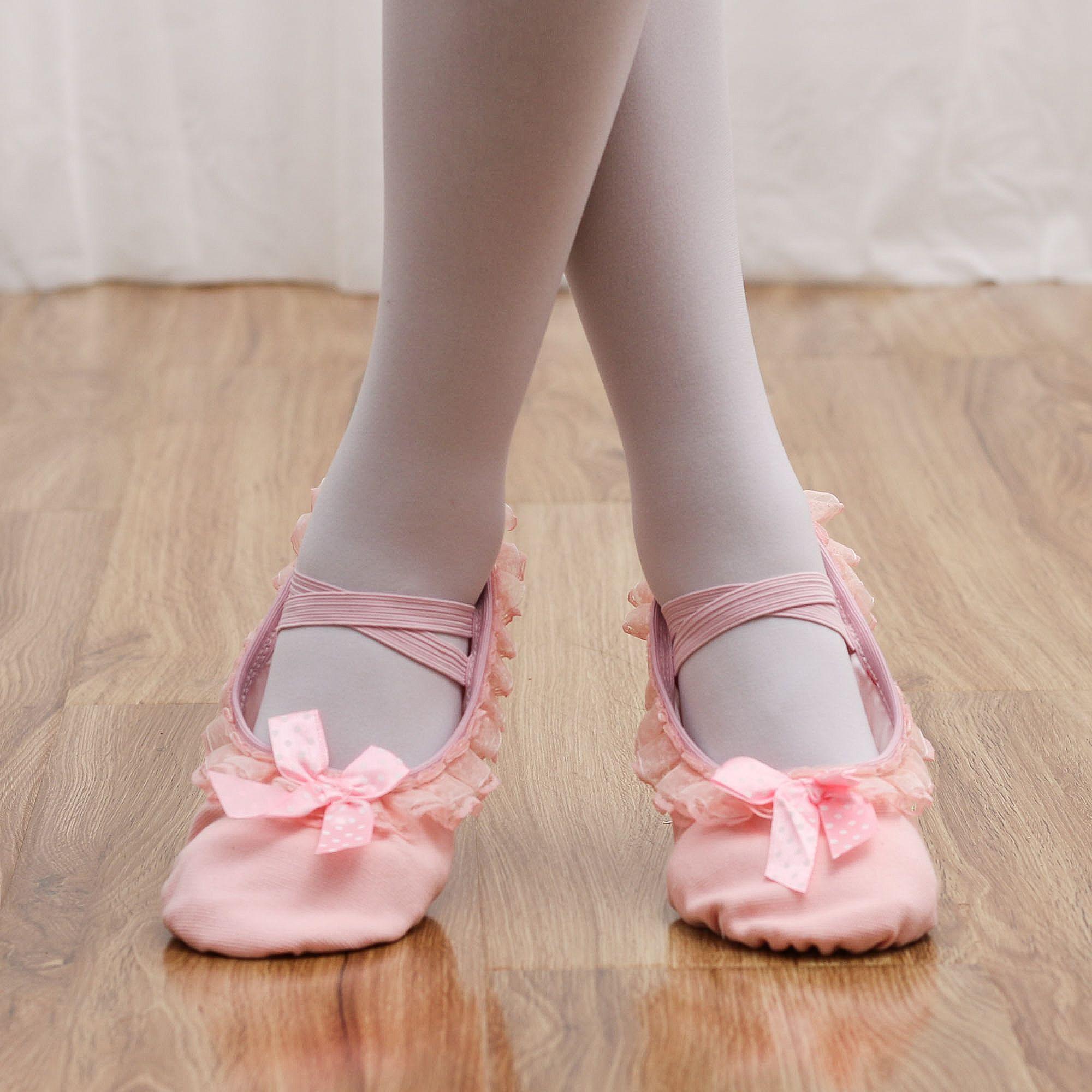 舞蹈鞋什么牌子好|舞蹈鞋什么牌子好