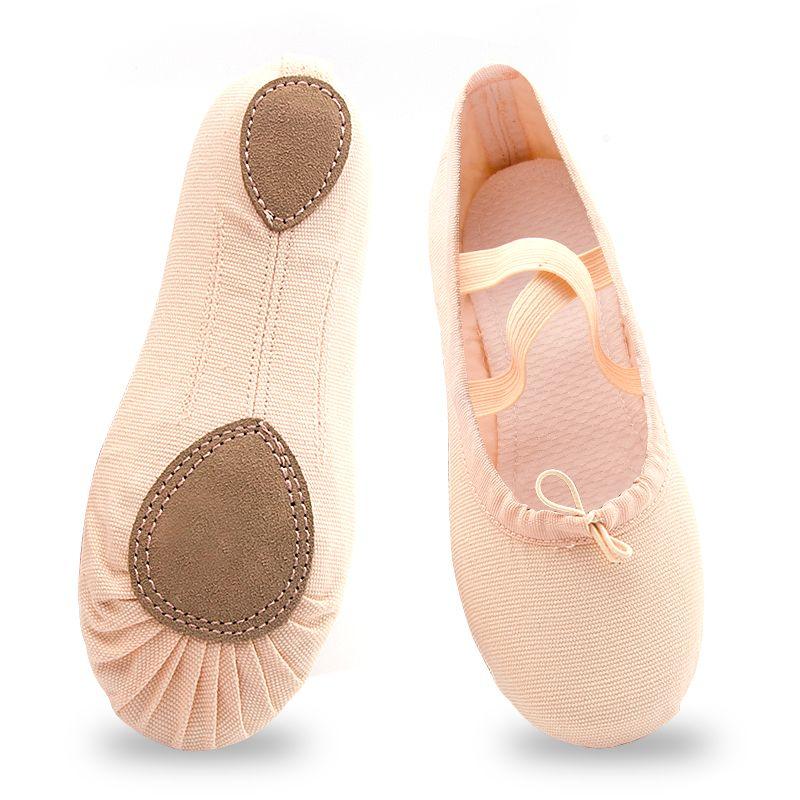 舞蹈鞋供应厂家