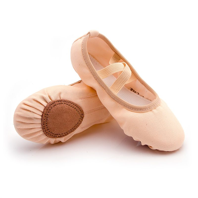 慈溪贵舞舞蹈鞋厂家直供