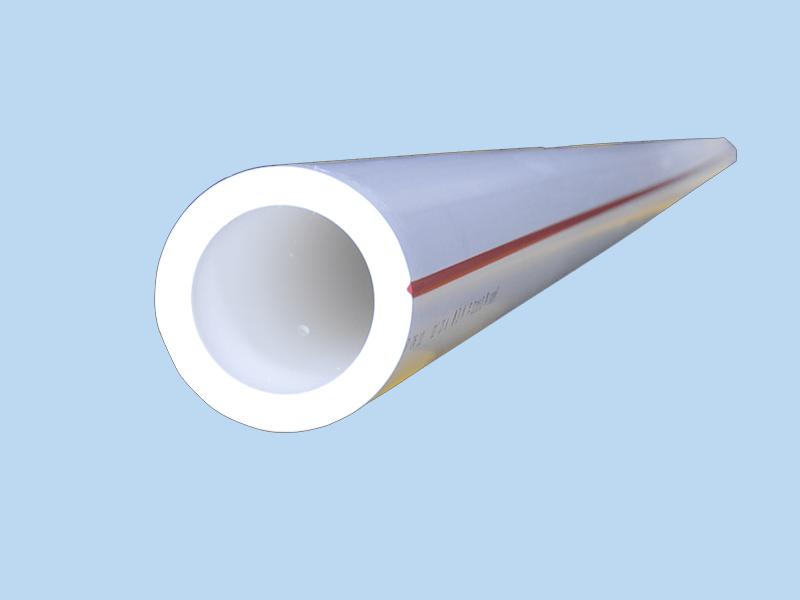 PP-R热水管材批发
