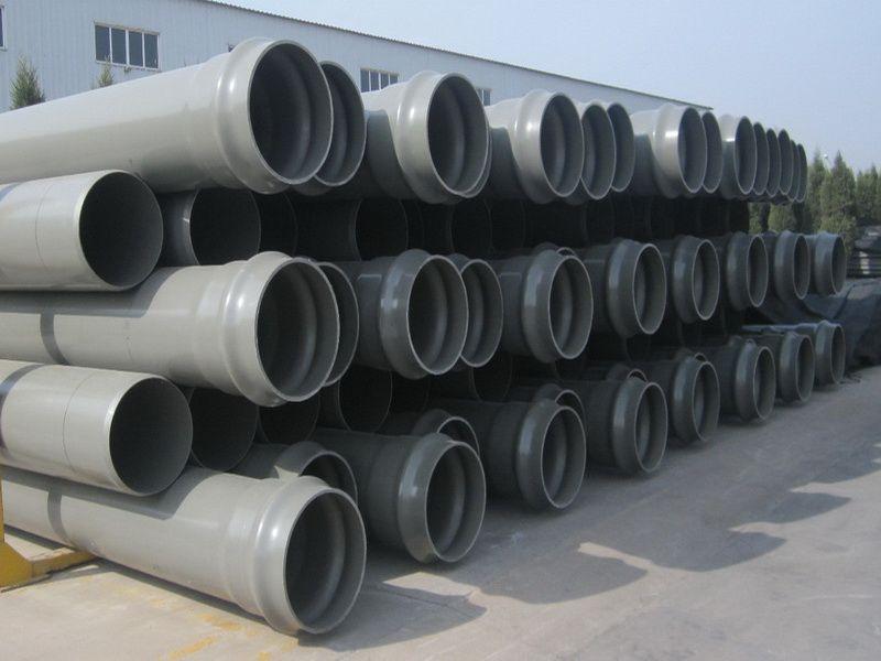 鄂尔多斯南亚PVC水处理管材低价销售