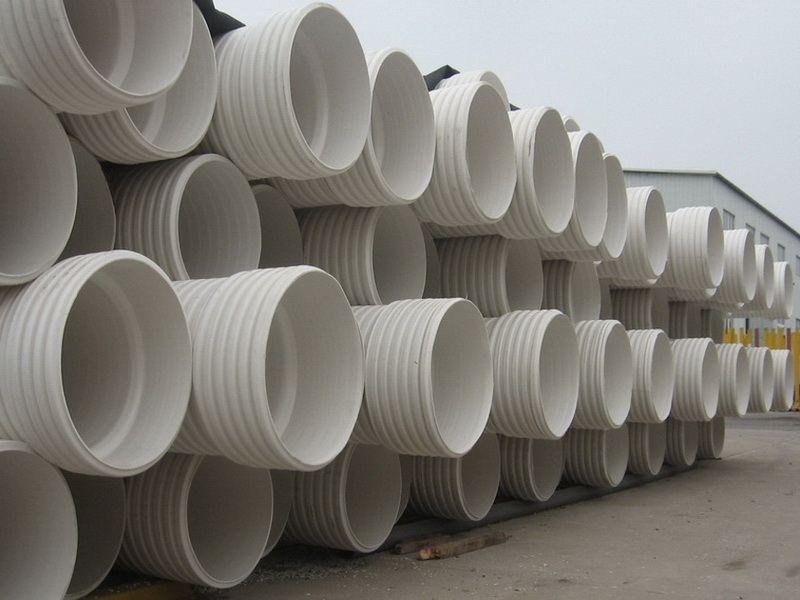 南亚PVC-U排水管大量供应