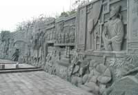 浙江浮雕設計施工