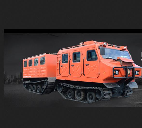 消防应急救援车