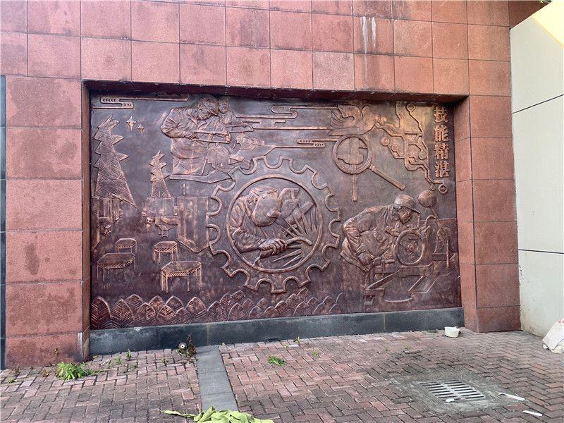 台州浮雕专业生产设计施工