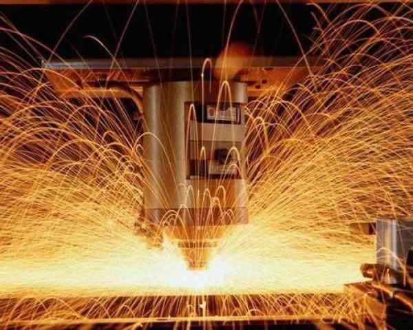 激光切割加工厂家报价