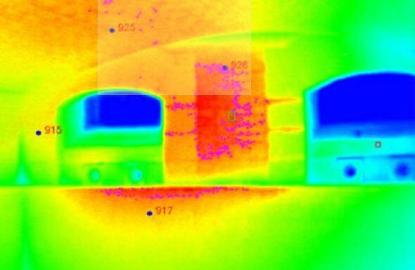 常州窑炉高温摄像头报价