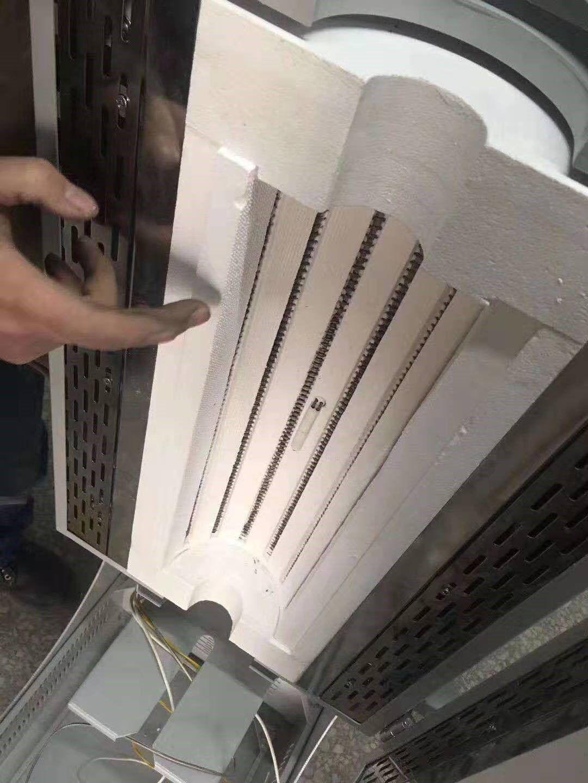 高温电阻炉膛价格