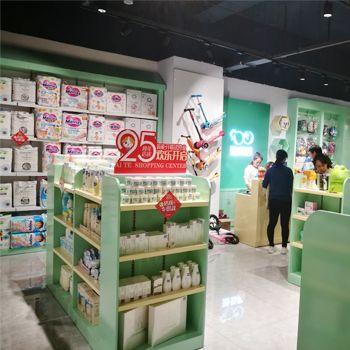 石家庄全国10大母婴店加盟价格