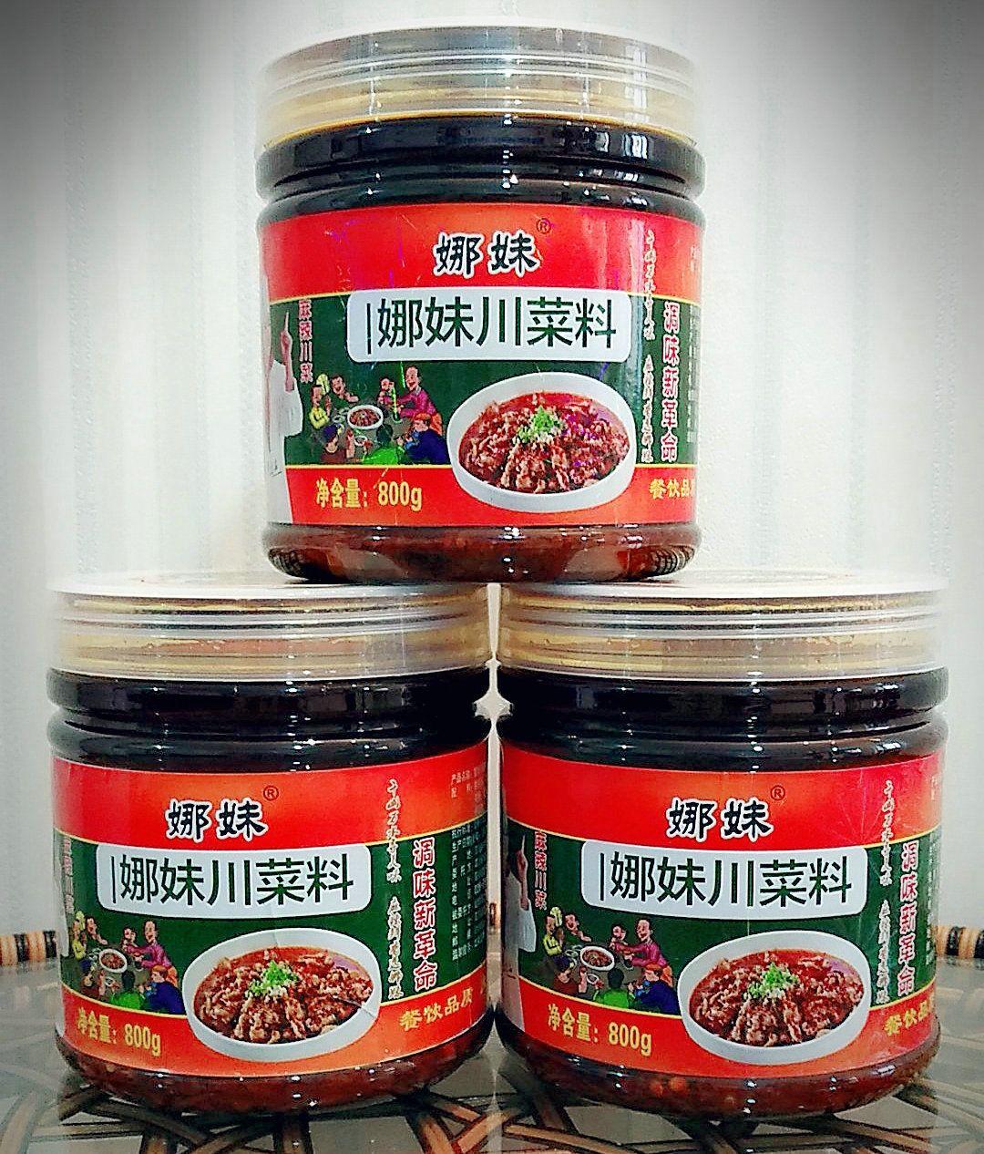 重庆川菜料厂家