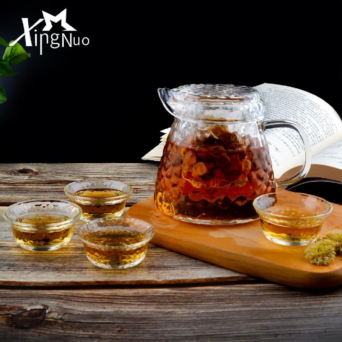 玻璃茶具 玻璃茶具生产商