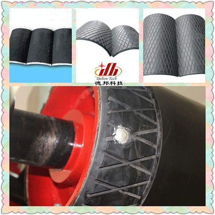 供应DB-WK2螺栓式瓦壳包胶