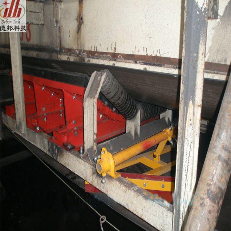 供应输送机皮带缓冲床