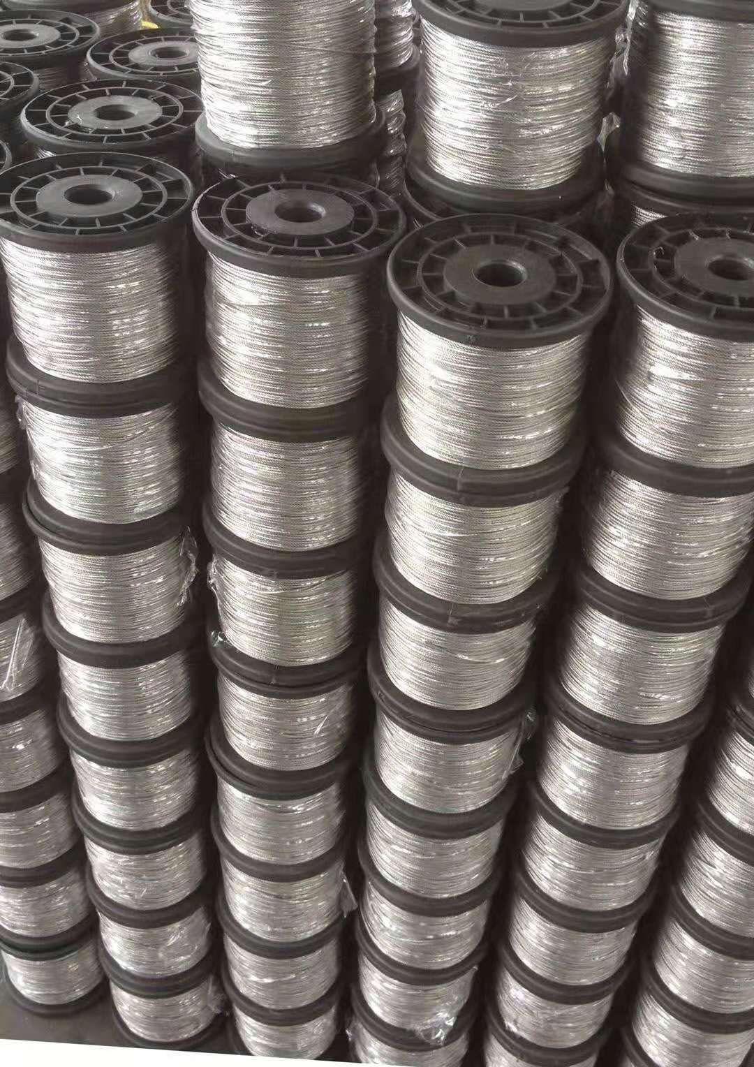不锈钢丝生产厂家