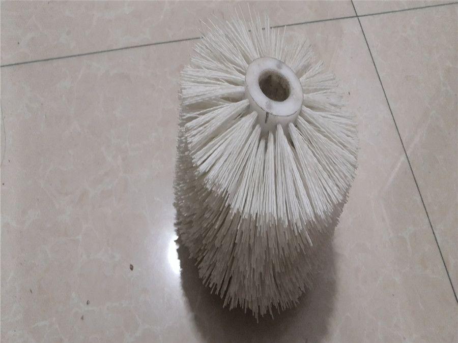 陶瓷厂打磨陶瓷纤维组合刷轮
