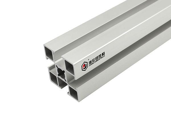 国标工业4040铝型材铝材框架