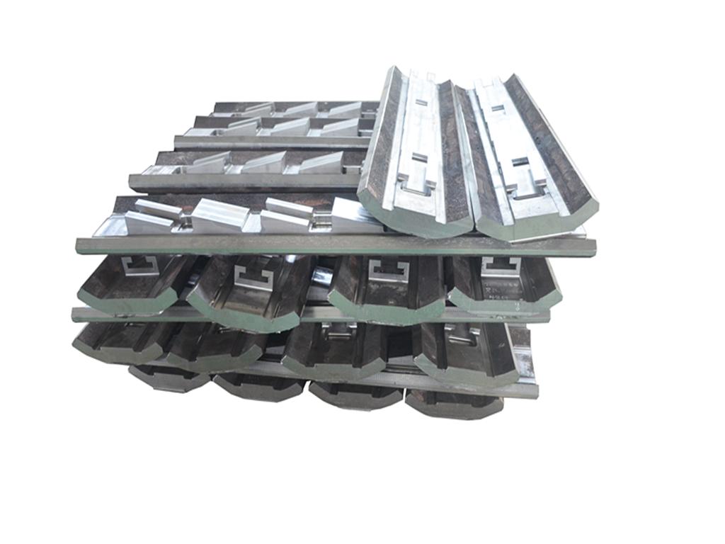 鑄軋扇形板報價