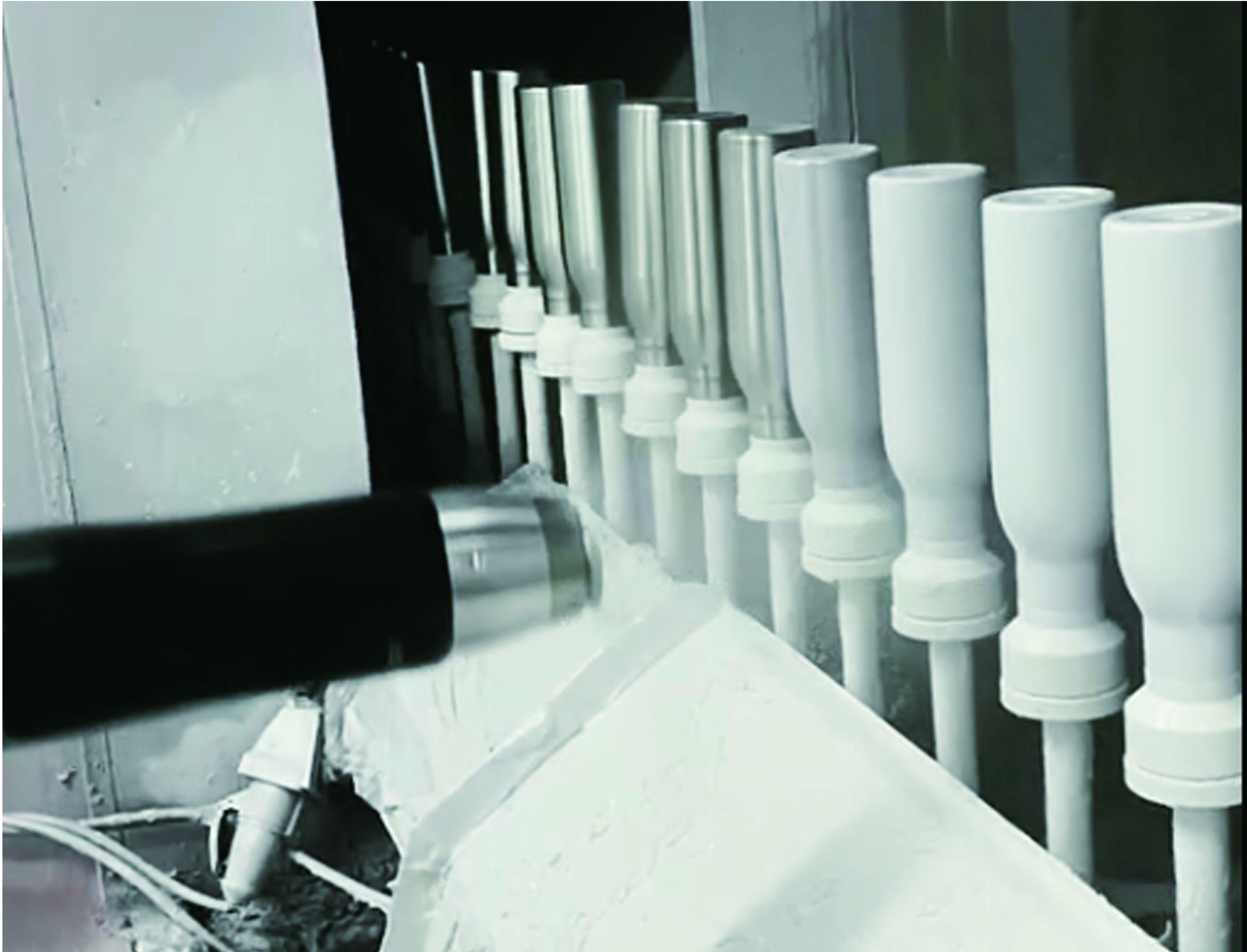 濰坊環保型無氣靜電旋杯噴涂設備銷售價格
