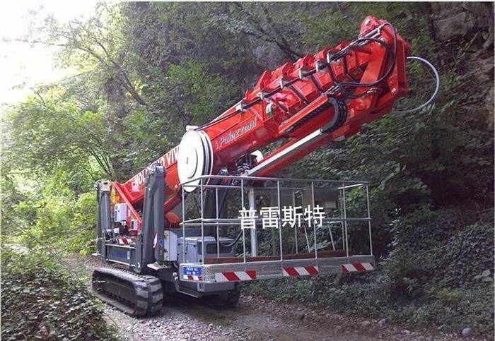 供应进口Palazzani XTJ48蜘蛛车