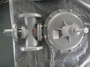 DN50FQ型燃气调压器