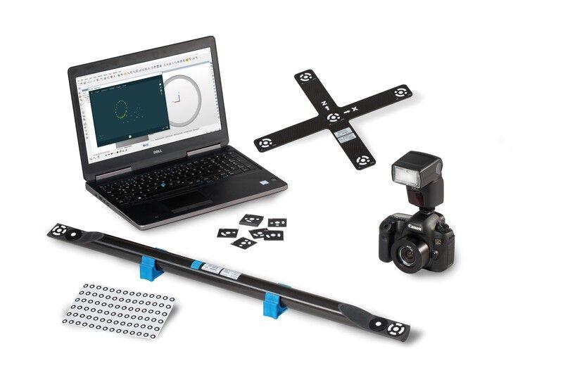 德国DPA摄影测量系统