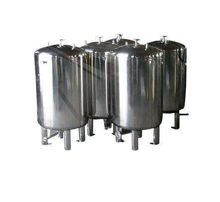 烟台精馏储罐