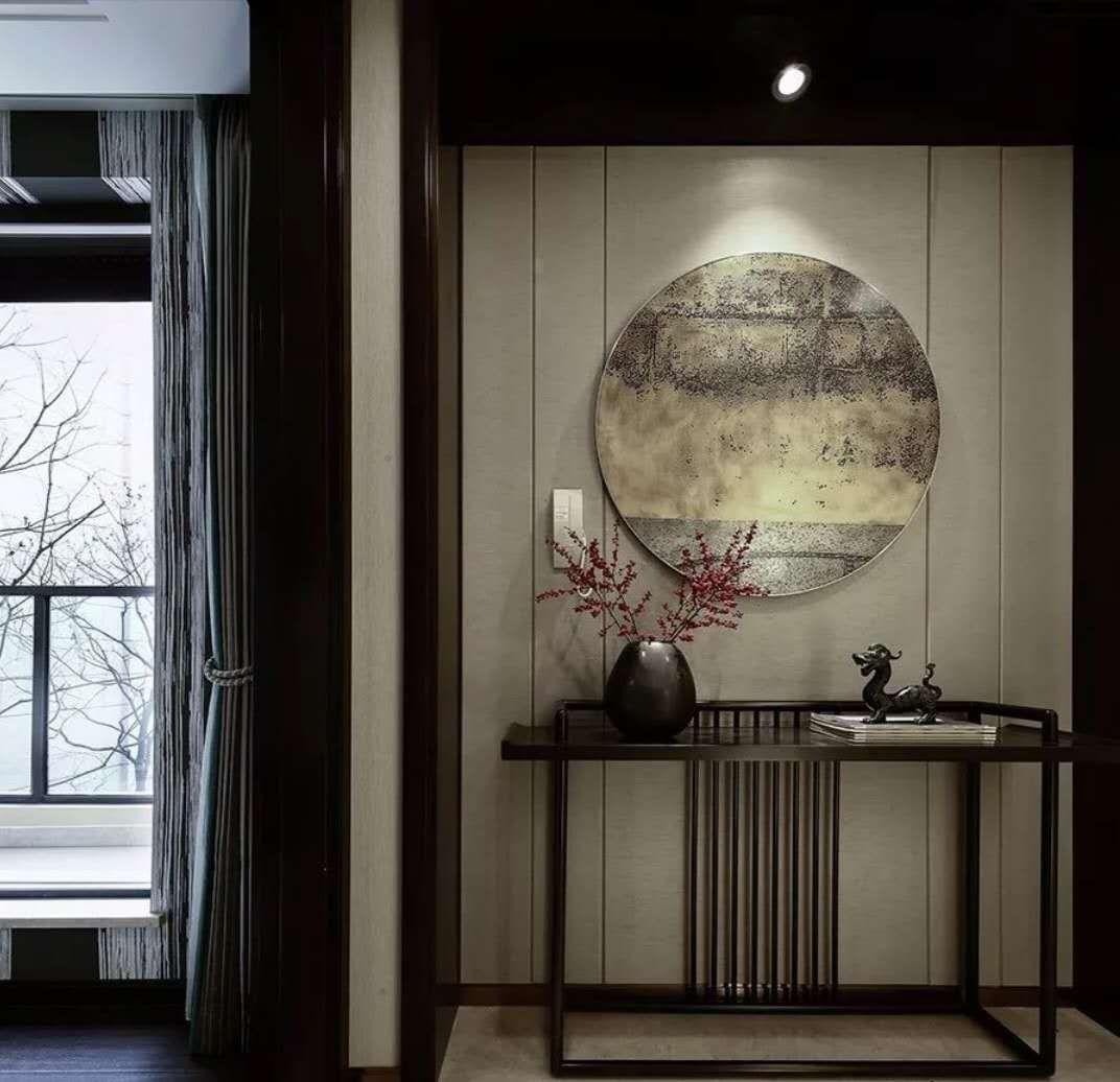 揭阳新中式红木橱柜销售价格