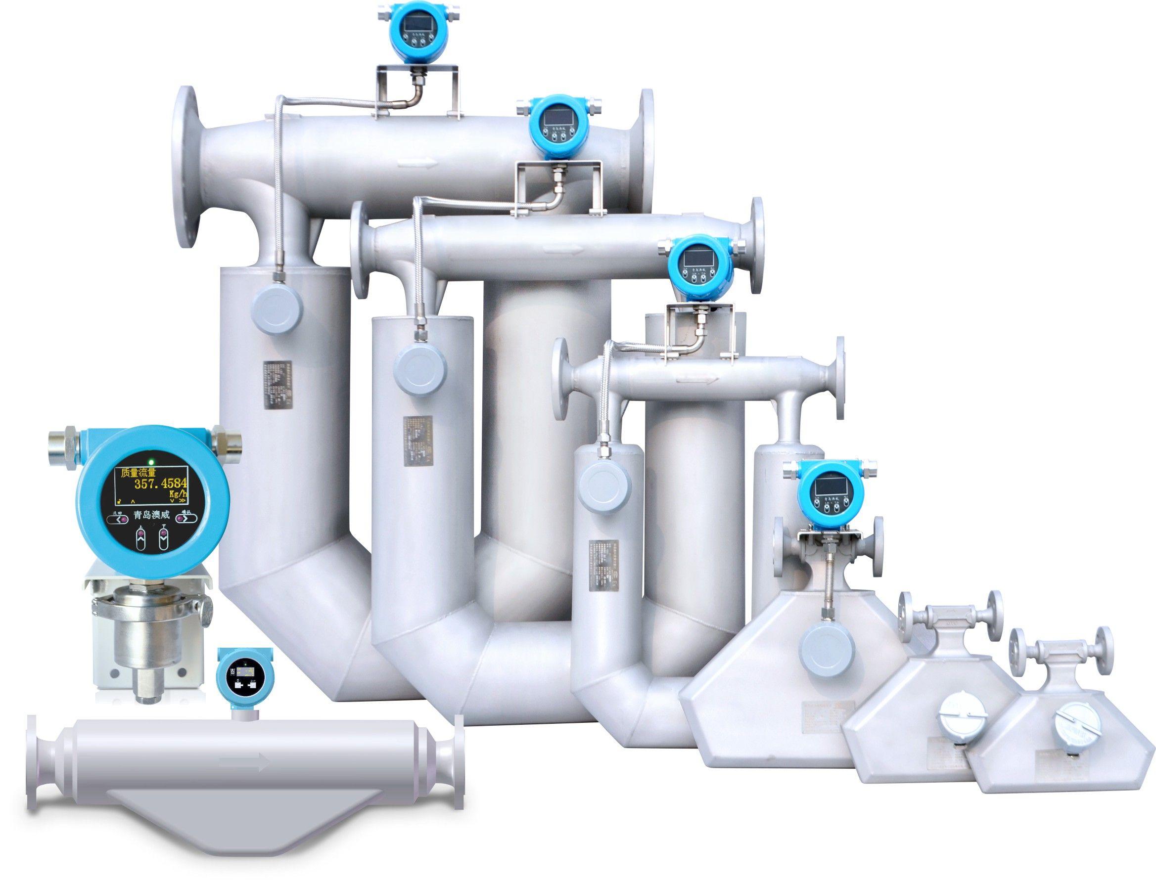 青岛液体质量流量计厂家