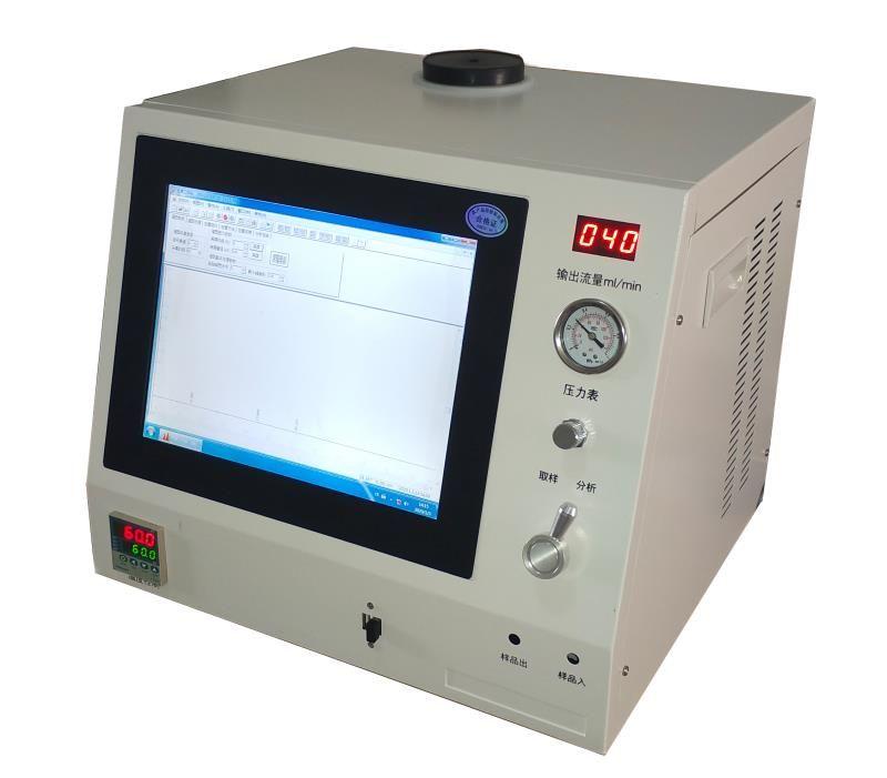 LNG加氣站專用液質檢測儀器天燃氣分析儀