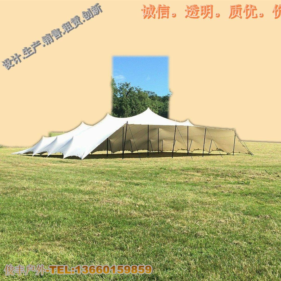 弹力帐篷,拉伸帐篷,弹力艺术帐篷厂家